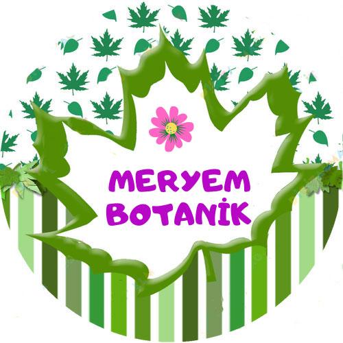 Meryem Botanik